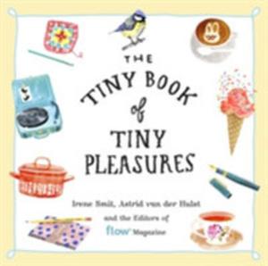 Tiny Book Of Tiny Pleasures - 2847455853