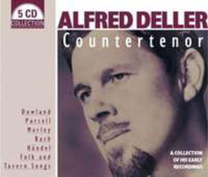 Countertenor - 2845976471