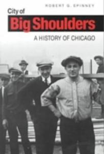 City Of Big Shoulders - 2850519777
