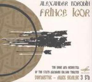 Prince Igor - 2839540243
