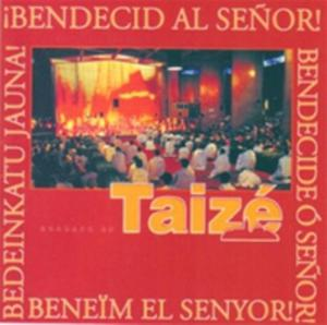 Bendecid Al Senor - 2845984448