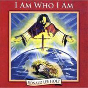 I Am Who I Am - 2839835504