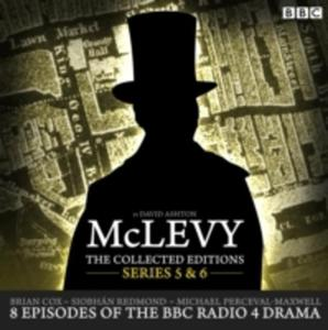 Mclevy The Collected Editions - 2848643458