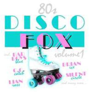 80s Disco Fox Vol.1 - 2840098248