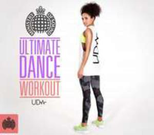 Ultimate Dance Workout - 2840142168