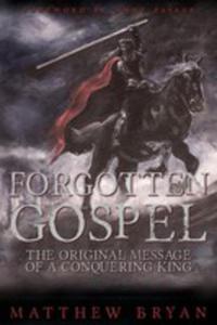 Forgotten Gospel - 2852942249