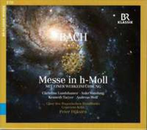 Messe In H-moll (Inkl.wer - 2846953286