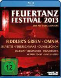 Feuertanz Festival 2013 - 2839434688