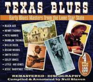 Texas Blues - 2840169513