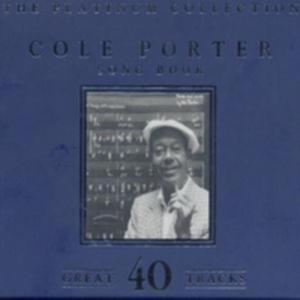 The Cole Porter Song Book - 2840382802