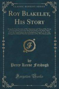 Roy Blakeley, His Story - 2852987856