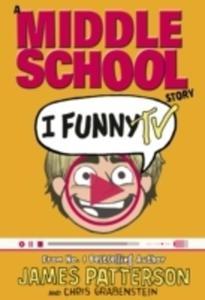 I Funny Tv - 2860458579