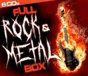Full Rock & Metal Box - 2840347278