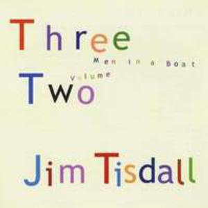 Three Men In A Boat, Vol. Two (Three Two) - 2839830046