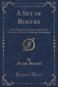 A Set Of Rogues - 2854016053