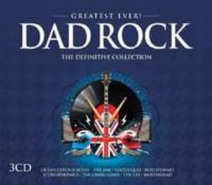 Dad Rock - Greatets Ever - 2843969103