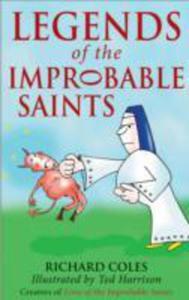 Legends Of The Improbable Saints - 2839865600