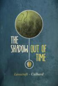 Shadow Out Of Time - 2856602291