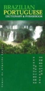 Brazilian Portuguese - English / English - Brazilian Portuguese Dictionary And Phrasebook - 2839887836