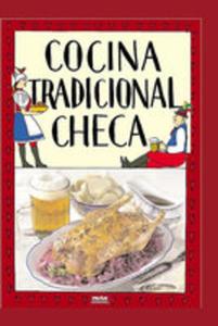Cocina Tradicional Checa / Tradiční Česká Kuchyně (Španělsky) - 2839633593