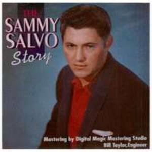 Sammy Salvo Story - 2839345006