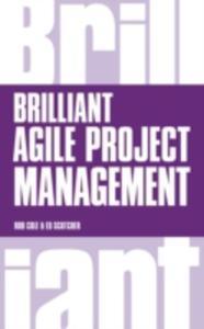 Brilliant Agile Project Management - 2846937998