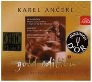 Ancerl Gold Edition 4 - Pic - 2863044153