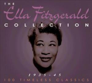 Ella Fitzgerald. . - 2839563202