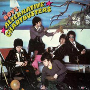 Alternative Chartbusters - 2839389149