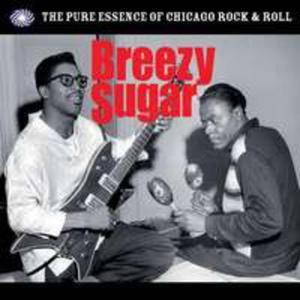 Breezy Sugar - 2839755552