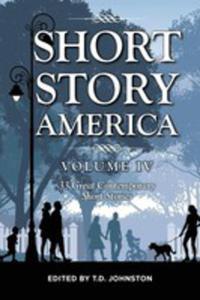 Short Story America, Volume Four - 2852937050