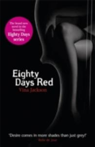 Eighty Days Red - 2839943437
