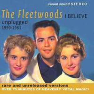 I Believe - Unplugged - 2839400413