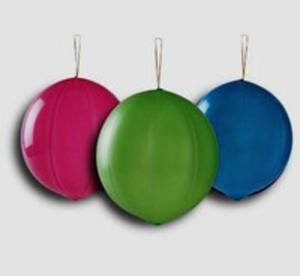 Balony Premium Piłki Z Gumką 3 Sztuki - 2852835429