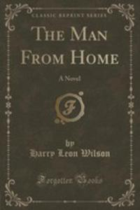 The Man From Home - 2852876082