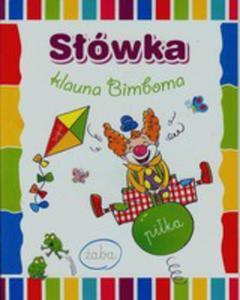 Słówka Klauna Bimboma - 2839498796