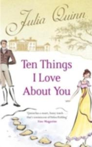 Ten Things I Love About You - 2839882316