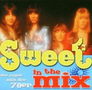 Sweet - Mix - 2839649051