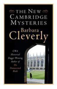 The New Cambridge Mysteries - 2852918865