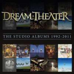 Studio Albums 1992 - 2011 - 2839778245