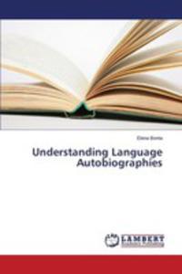 Understanding Language Autobiographies - 2857258877