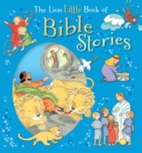 The Lion Little Book Of Bible Stories - 2839950944