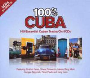 100% Cuba - 2839407196