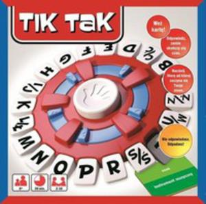 Gra Tik Tak - 2840054511