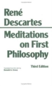 Meditations On First Philosophy - 2870421092