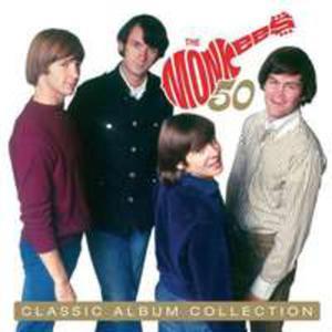 Classic Album Collection - 2840332281