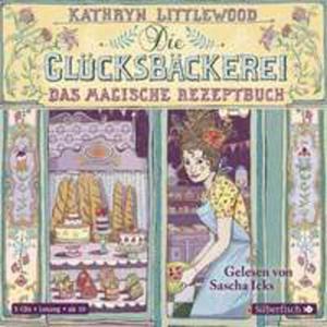 Die Glucksbackerei - 2870613205