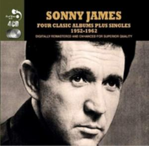 4 Classic Albums Plus.. - 2840221861