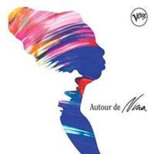 Round Nina (A Tribute To Nina Simone) - 2840084158