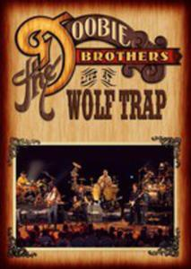 Live At Wolf Trap - 2839308280